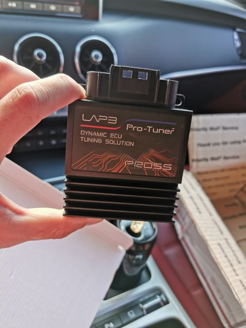 Lap3 Pro Tuner Kia Stinger GT HELP!!! | Kia Stinger Forum