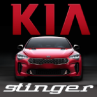 Kia Stinger News