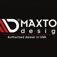 Maxton Design USA