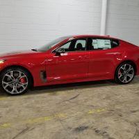 2018 Kia GT2
